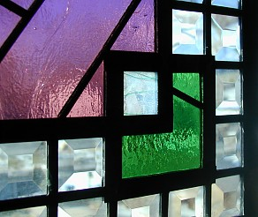 contemporary beveled glass,abstract beveled glass