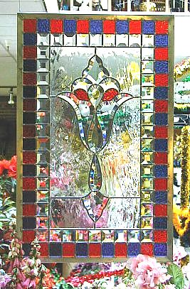 stained glass artwork for sale